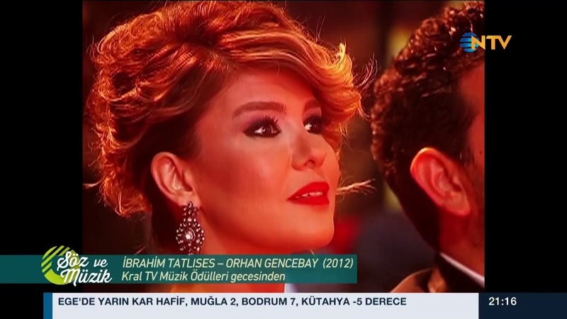 İmparatorun Hikayesi Bir İbrahim Tatlıses Belgeseli NTV 2017 Full HD
