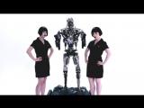Terminator - T-800 Endoskeleton (Version 2.0) Sideshow Collectibles
