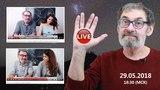 Личные вопросы астроному в прямом эфире!