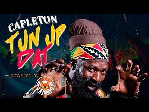 Capleton - Tun Up Dat - March 2018