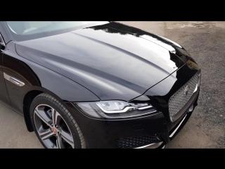 Так выглядит Jaguar отполированный и покрытый составом Gyeon prime. А как выглядит ваш Jaguar?