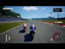 You waited long enough. Heres the first gameplay of the new MotoGP18 Official VIdeogame. We cant wait to read your thoughts! Mot
