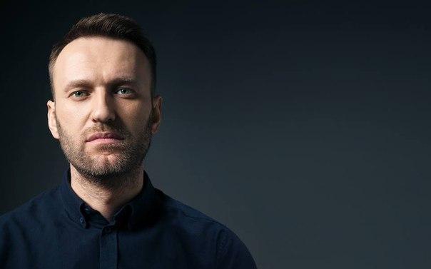 Алексей Навальный, создатель и руководитель «РосПил», «РосЯма», «РосЖКХ»