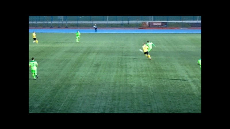 Искра Локомотив Лиски 0 2 30 06 2018