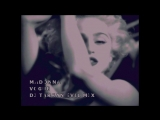 Madonna - Vogue (Dj Tarkan Evil Mix)