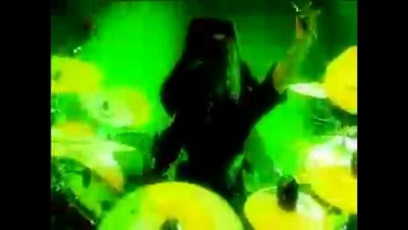 SlipKnot Joye Jordison