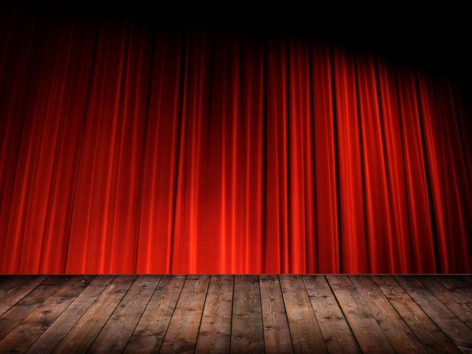 Культуру современного театра обсудят на лекции в Северо-Восточном округе