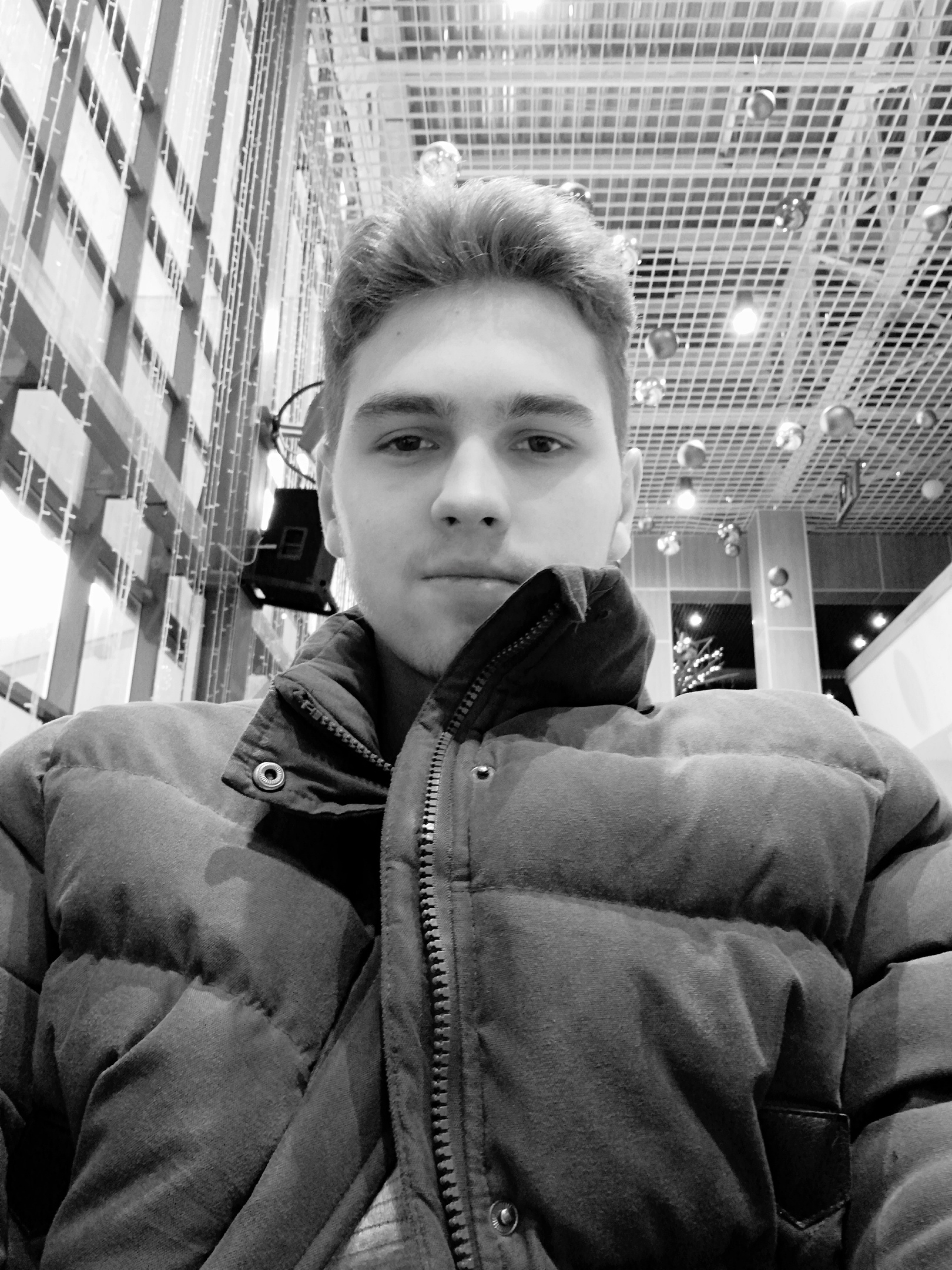 Vadim, 18, Zyryanovsk