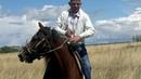 Конные бега Сабантуй в Аитово 3