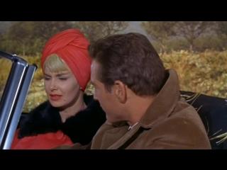 НОВЫЙ ВИД ЛЮБВИ (1963) - мелодрама, комедия Мелвилл Шэвелсон 720p