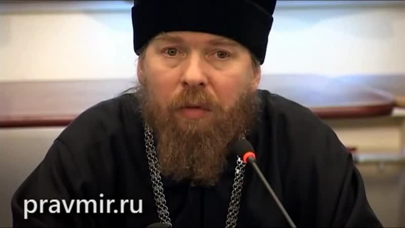 Архимандрит Тихон Шевкунов ЧТО ЧИТАТЬ