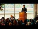 Старк Закрывает Производства Оружия,Публично,Все в Шоке / Железный Человек(2008)Момент из Фильма