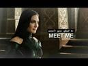 HELA ɢᴏᴅᴅᴇs ᴏғ ᴅᴇᴀᴛʜ MEET ME