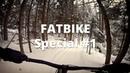 ❄️ Is Winter Fatbiking FUN? || Fatbike special 1 || POV