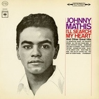 Johnny Mathis альбом I'll Search My Heart