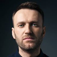 фотография Алексей Навальный
