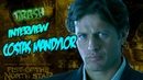 Costas Mandylor Interview Saw 8 Then there was (light)