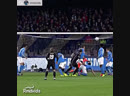 Real Madrid vs Napoli UCL 2016-2017