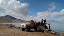 Озера на вершине мира Памир Таджикистан