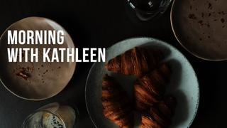 Кофейное утро у Кэйтлин