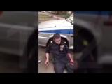 В Ижевске полицейский застрелил мужчину
