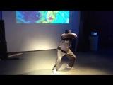 Shaman (Impro Contest) живая экспериментальная музыка