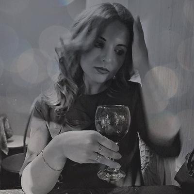 Анастасия Панько-Мельникова