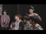 180528 BTS Stokes &amp Friends Special Interview