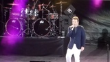 Thomas Anders - Modern Talking at the Starlight Bowl - 081918 - Jet Airliner