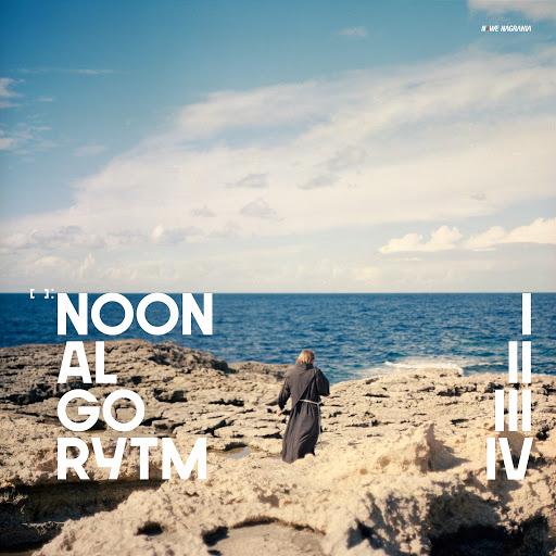 Noon альбом ALGORYTM