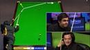 Snooker Drama! OSullivan v Akani อรรคนิธิ์ ส่งเสริมสวัสดิ์ Bad Luck, Kick, Snooker