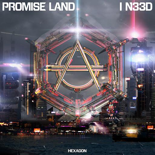 Promise Land альбом I N33D