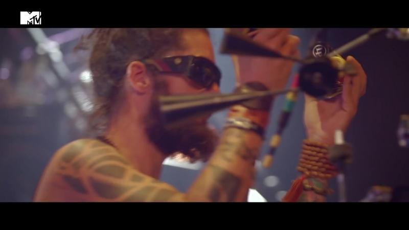 Б. Гребенщиков и группа Аквариум - Паленое виски /MTV Unplugged - 2018