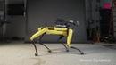 """""""Роботы Boston Dynamics научились танцевать (и получше, чем ты) N0Yw6Vemz5"""" · coub, коуб"""