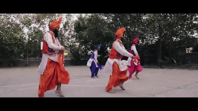 Drowsy Maggie Scottish Indian Punjabi Mix The Snake Charmer