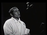 Perry Como Live - Here's That Rainy Day