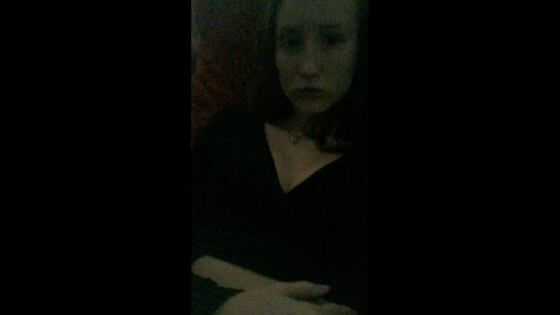 Алина Поплавская — Live