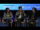Ryan Tedder on songwriting at the 2012 ASCAP I Create Music EXPO