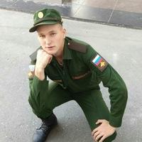 Анкета Влад Федулов