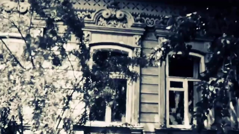 СИМФОНИЯ РОССИИ кинозарисовка 1953 HD p25