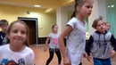 Dance Centre Online / Hip-Hop Kids October Anna Group