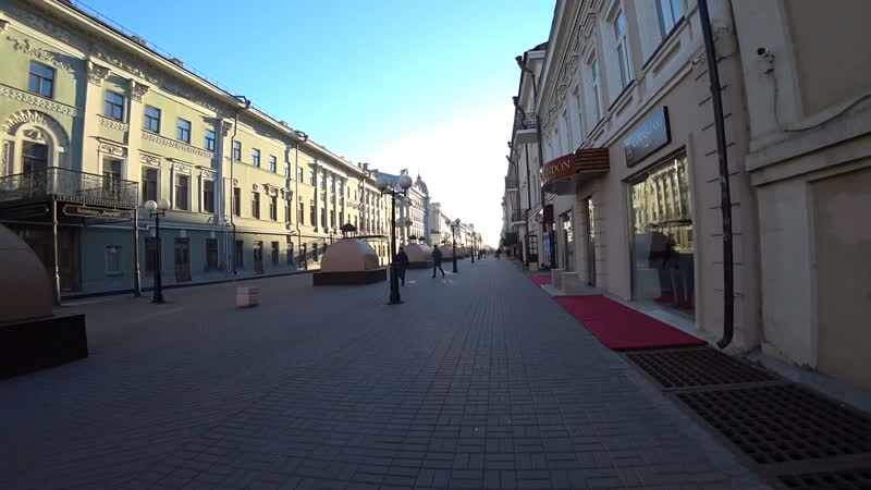 Рыженькая в Казани
