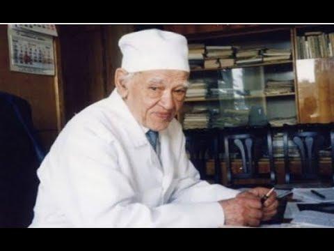 Диета известного профессора Углова человека прожившего 103 года
