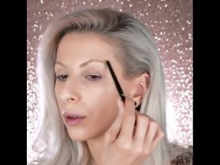 Мастер класс нежного вечернего макияжа с косметикой от Avon Армавир