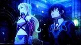 Anime Mix - Snake Eyes