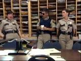 Reno 911 лотерея - все выиграли