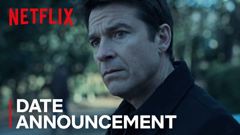 Ozark: Season 2 | Date Announcement | Netflix