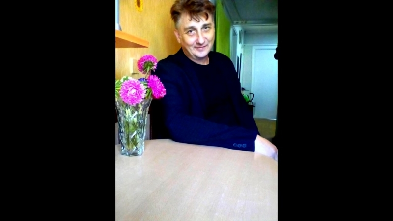 Серёга Озерков (Я подарю тебе) из репертуара А.Патлиса