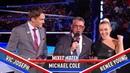 WWE Mixed Match Challenge 2018 18.09.18