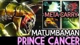 Matumbaman Venomancer Prince Cancer 7.17 Dota 2